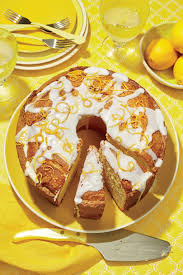 perfect pound cake recipes southern living