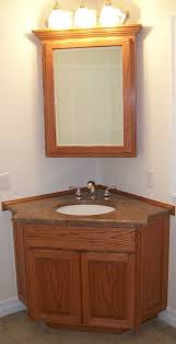 Corner Bathroom Storage Unit by Best 25 Corner Bathroom Vanity Ideas Only On Pinterest Corner