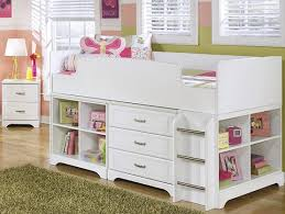 Beds For Toddlers White Storage Loft Beds For Toddler Home Interiors