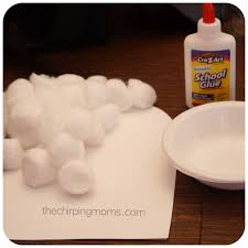 Ghost Crafts For Halloween Halloween Projects For The Kids The Chirping Moms