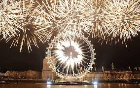new year traditions in different countries happy new year