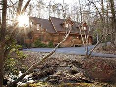 Vrbo Pigeon Forge 4 Bedroom Taygans Place This 6 Bedroom Cabin Is Perfect For Your Large