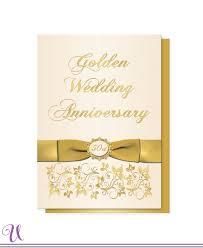 designs 50th wedding anniversary invitations templates with 50th