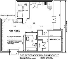 waterproofing a basement building arlington