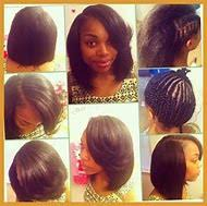 sew in bob hairstyles best 25 ideas about sew in bob hairstyles find what you ll love
