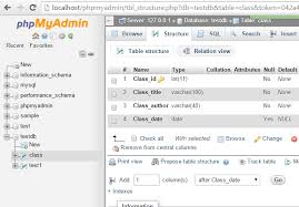 varchar date format php create table into mysql db using php script dynamically android