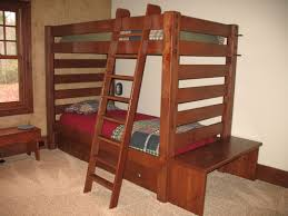 bunk bed with trundle kids furniture ideas boraam twin over