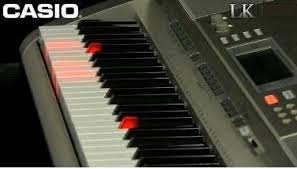 piano with light up keys casio lk lighted keyboard review fun way to learn the keyboards