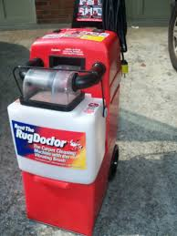 Rug Doctor Carpet Cleaning Machine What Is Great Customer Service