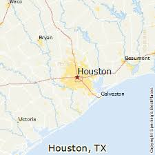 Cheapest States To Live In Usa Best Places To Live In Houston Texas
