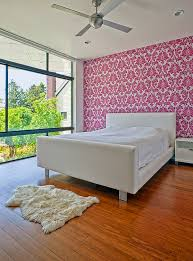 Ideas For Wallpaper In Bedroom Bedroom Accent Walls To Keep Boredom Away