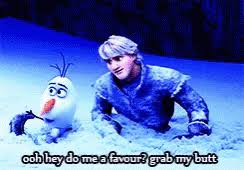 Disney Frozen Meme - disney frozen meme gifs tenor