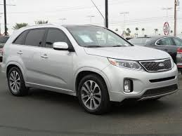 suv kia 2015 jim click kia featured used cars new kia and used cars for