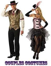 Couples Halloween Costumes Couples Costumes Magic Happen Costumes Blog