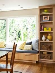 Bay Window Seat Kitchen Table by I Would Take Naps On This Thing Kitchen Window Seat Pinterest