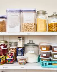 how to store food in a cupboard the 59 best kitchen cabinet organization ideas of all time