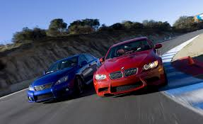 lexus is 250 vs audi s3 2008 bmw m3 vs 2008 lexus is f photo 194569 s original jpg