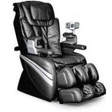 massage chairs leather massage chairs recliners and more home