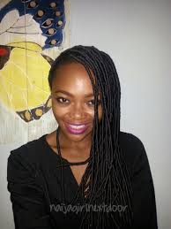 hairstyles with wool i style faux locs with brazilian wool naija girl next door