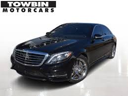 mercedes s class 2015 sedan 2015 used mercedes s class 4dr sedan s 550 rwd at towbin