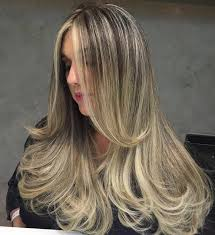 30 best hairstyles and haircuts for long straight hair bronde