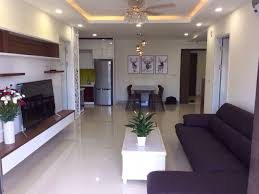 nice 3br apartment for rent in sun square building le duc tho my