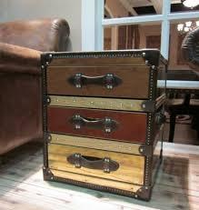 nightstands best classy design leather nightstands gallery