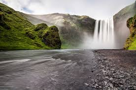 Selfoss Visit South Iceland South Coast By Minibus Sightseeing Day Tour In Iceland