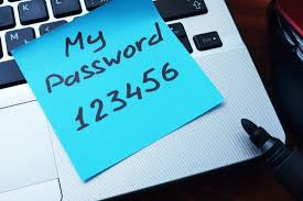 Morgan Kaufmann Desk Copy Why We Choose Terrible Passwords And How To Fix Them Scitech