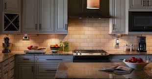 lights kitchen cabinets battery operated the best cabinet lighting for your kitchen bob vila