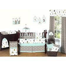 Western Baby Crib Bedding Baby Boy Cowboy Nursery Bedding Carum