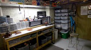 bike workshop ideas home workshop series part 1 how to build a home workshop to match
