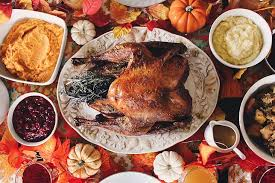 thanksgiving feast to go by the royal sonesta boston foodies