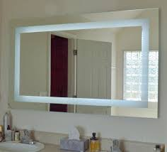 Vanity Makeup Mirrors Lighted Wall Vanity Makeup Mirror Bathroom Classy Full Length