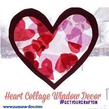 Valentine S Day Window Decor by 18 Valentine Crafts For Kids Gift Of Curiosity