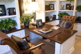 Contemporary Beautiful Home Office Furniture Creative Used Inside - Home office furniture san diego