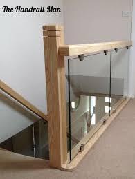 Glass Banisters Stairs Dublin Glass Balustrades Dublin