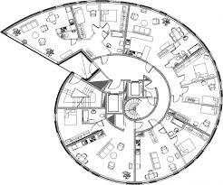 Floor Plan Of Burj Khalifa 17 Prison Floor Plan Halden Prison Openbuildings Burj Dubai