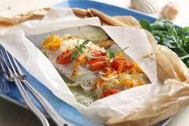 cuisiner filet de cabillaud filet de cabillaud en papillote pratique ch