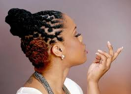 hair styles for locked hair twisted black hairstyles pictures of dreadlocks hair styles