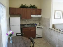 Studio Kitchen Design Small Kitchen Efficiency Apartment Furniture Layout Creative Studio Design Ideas
