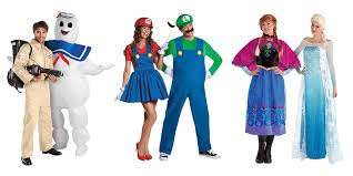 Iconic Couples For Halloween 20 Couples Halloween Costumes You Won T Roll Your Eyes At Best