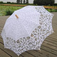 parapluie mariage aliexpress buy fashion sun lace umbrella parasol embroidery