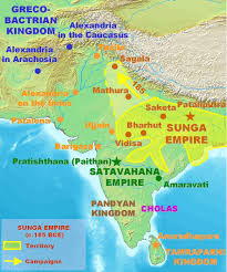 India Geography Map by Classical Period In Indian History Part 1 Maps And