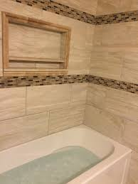 how to install tile in a bathroom shower tos diy remove old loversiq
