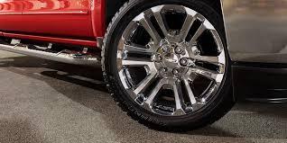 Chevy Silverado Truck Accessories - 2017 silverado 1500 pickup truck chevrolet