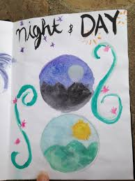 Purple Paint Law by Day Dreamer Night Thinker May 2016