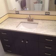 Countertop Cabinet Bathroom Custom Bathroom Vanities Custommade Com