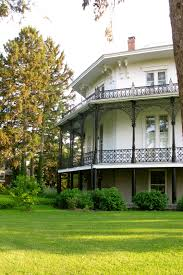 Octogon House by Denton Octagon House 760 Castle St Geneva Ny Tom The Backroads