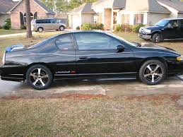 2003 camaro ss for sale chevrolet monte carlo questions i want to out the engine in